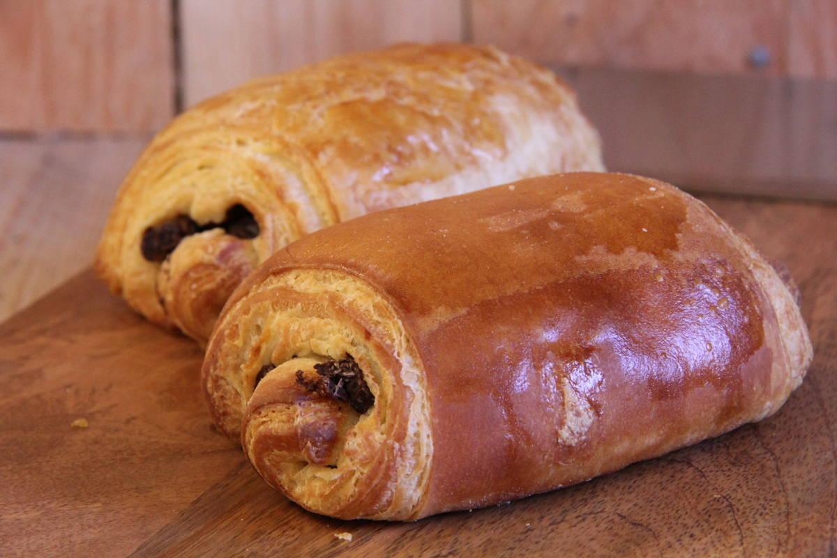 Wild Oat Bakery – Chocolate Croissant (Pkg/2)