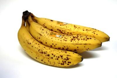 Bananas – Fair Trade/Organic PERU OVER-RIPE (Per LB)
