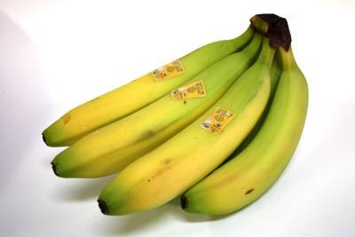 Bananas – Fair Trade/Organic PERU (Per LB)