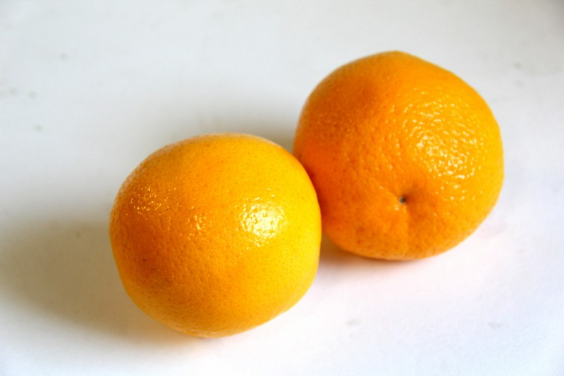 Oranges – Valencia, Medium MEXICO (Bag of 10)