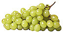 Grapes – Green Sweet Seedless CALIFORNIA (2LB Bag)