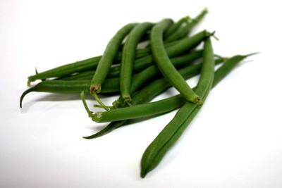 Beans – Green LOCAL (8oz Bag)