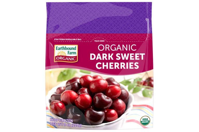 Cherries – Red Sweet FROZEN (300g Bag)