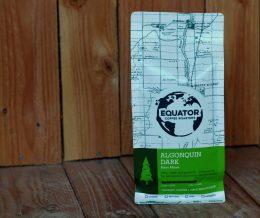 Equator Coffee - Algonquin Dark