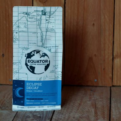 Equator Coffee – Eclipse Decaf