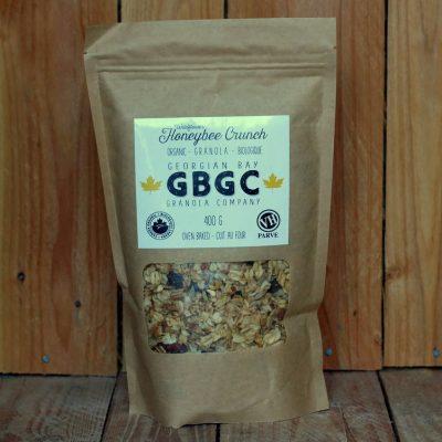 GBGC – Granola – Honeybee Crunch