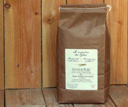 Hard Wheat Semolina - Le Moulin des Cedres