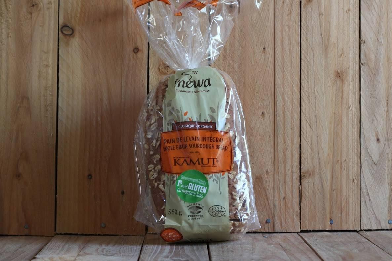 Inewa Bakery – Kamut Sourdough Bread (Each)