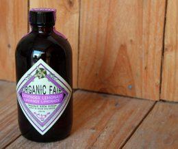 Organic Fair Lavender Lemonade