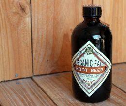 Organic Fair Root Beer