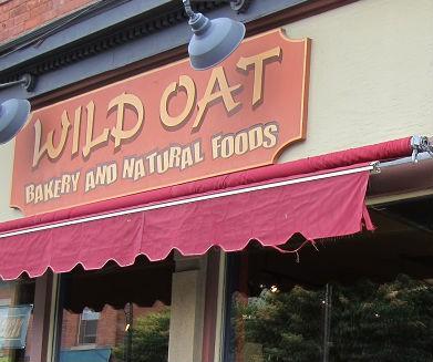 Wild Oat Bakery