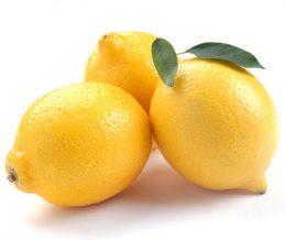 Organic Lemons (3)