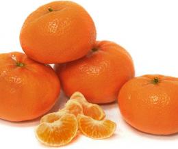 Mandarin - Owari Seedless