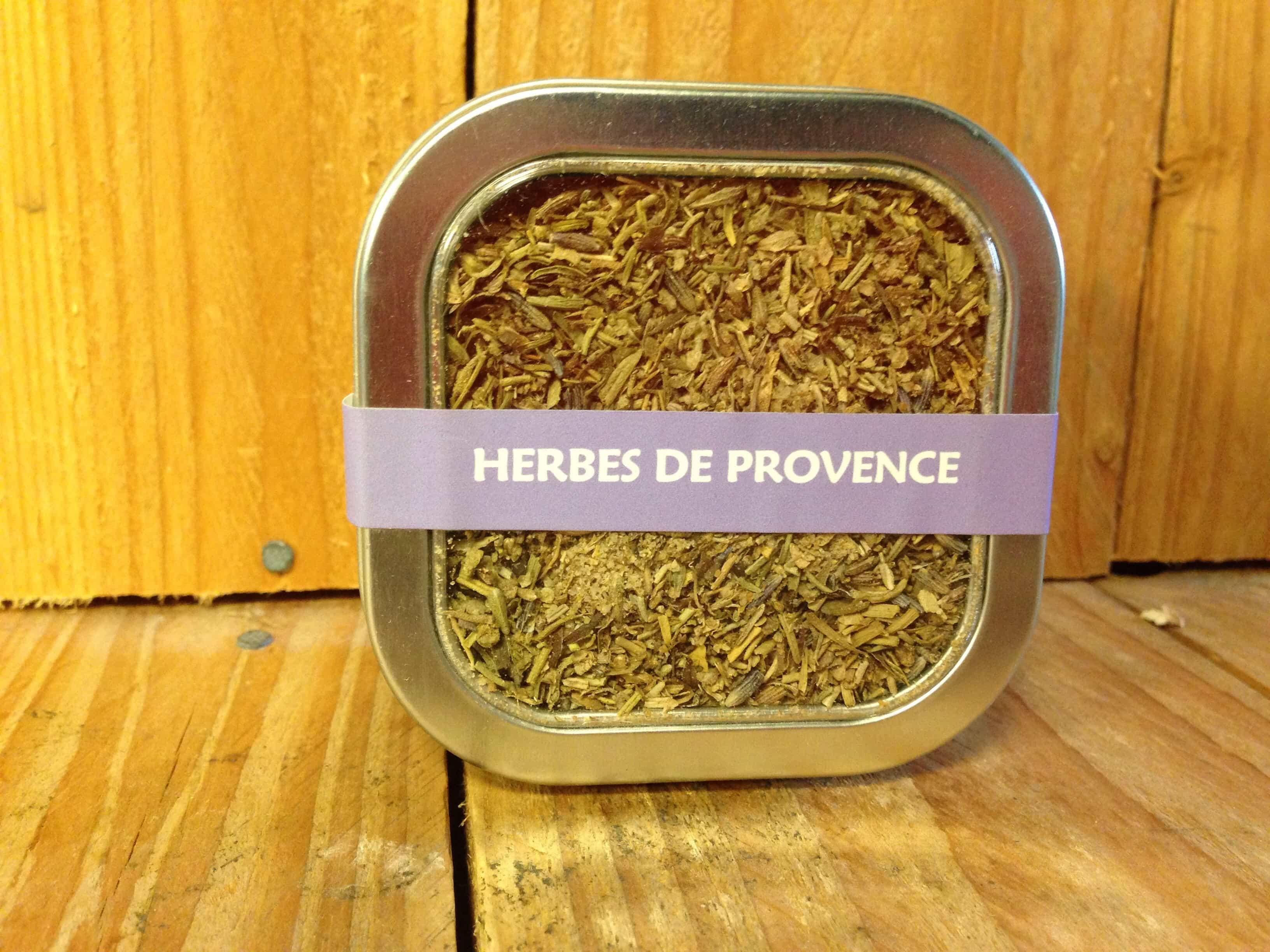 Organic Fair – Herbes de Provence Spice Blend (100g)