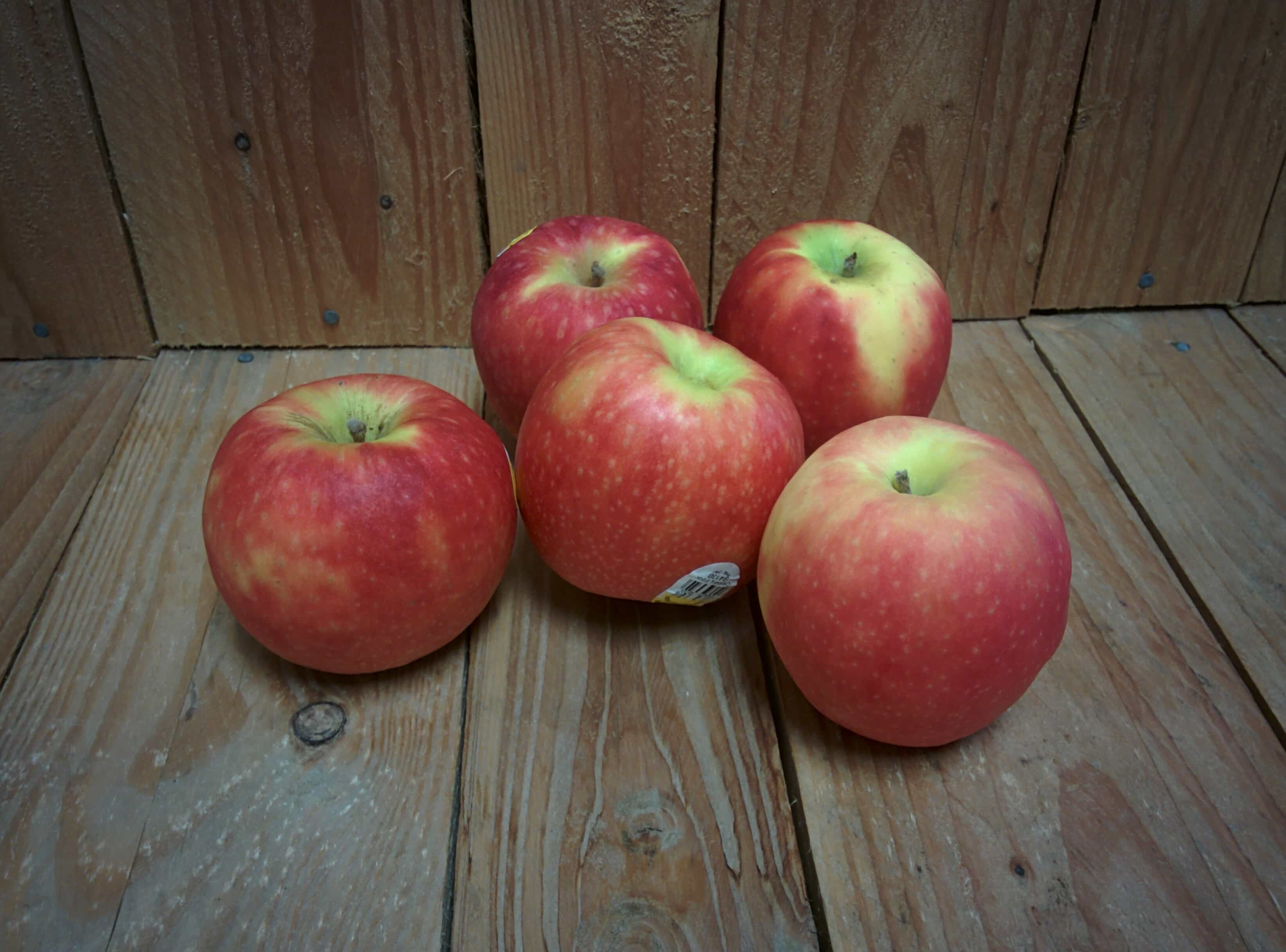 Apples – Pink Lady (Bag of 5)
