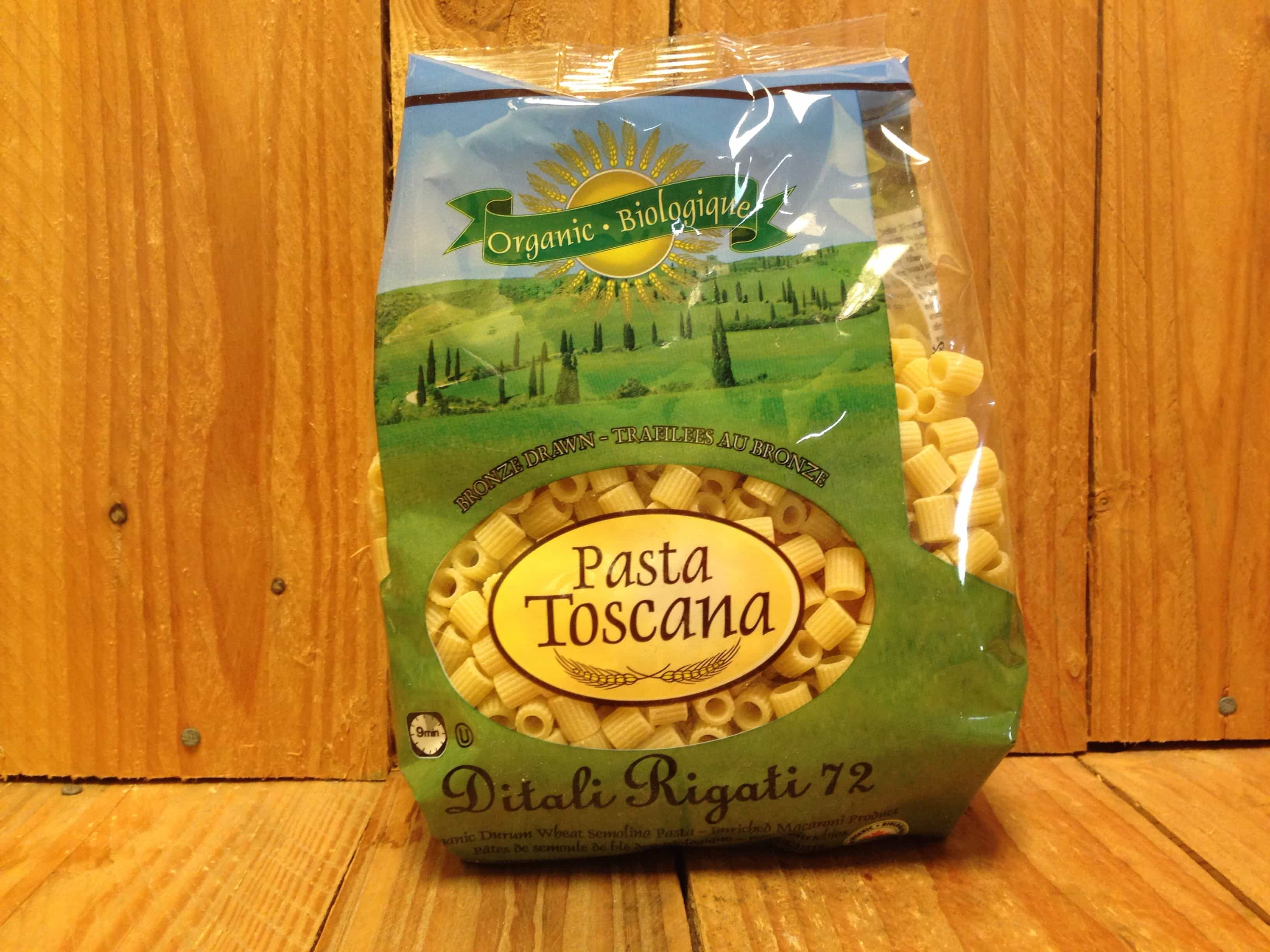 Pasta Toscana – Ditali (500g)