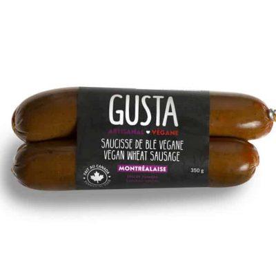 Gusta_sausage_montrealaise