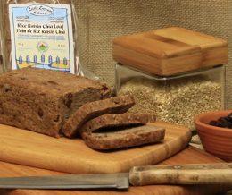 bread-riceraisin