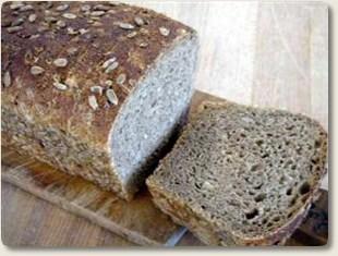 Little Stream Bakery – Bread – Whole Wheat Rice Sunflower – Vegan (680g)