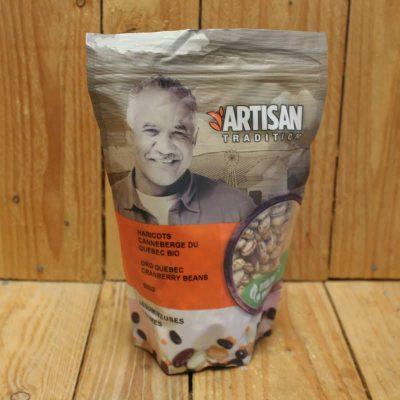 artisans-beans-cranberry-500g