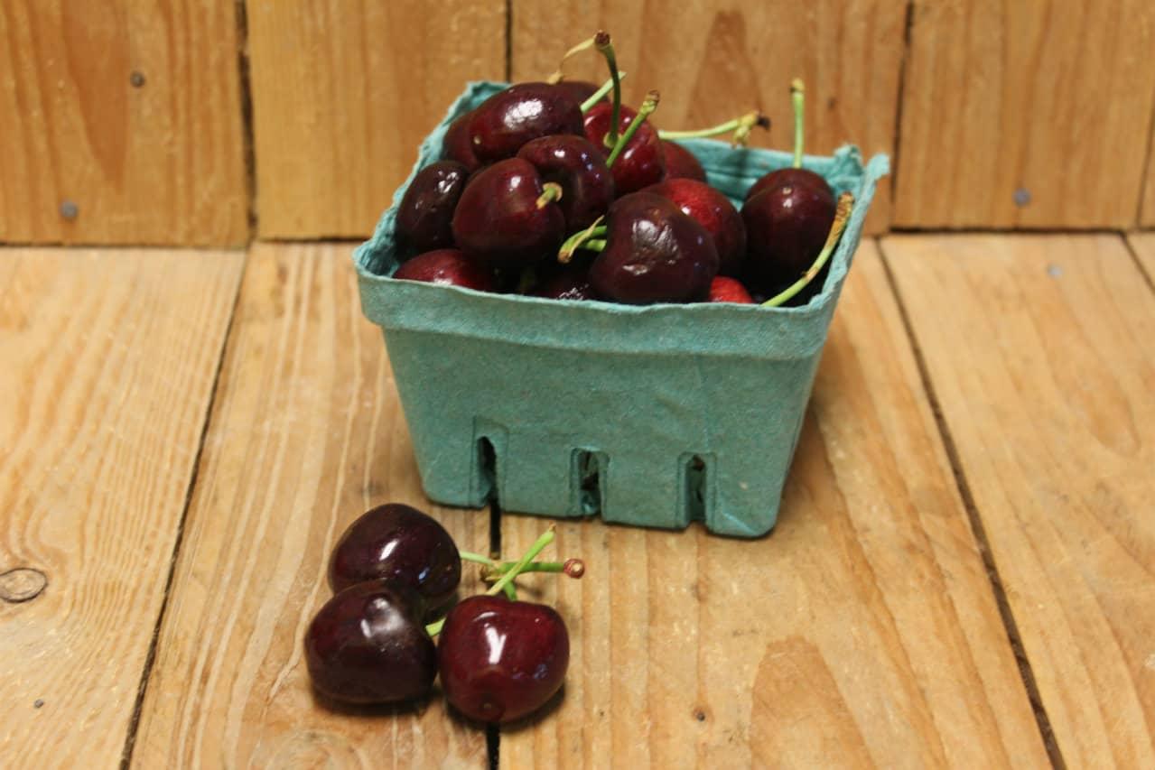 Cherries – Bing Red WASHINGTON (1LB Bag)