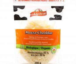 lan-shredded-mozza-cheddar-200g