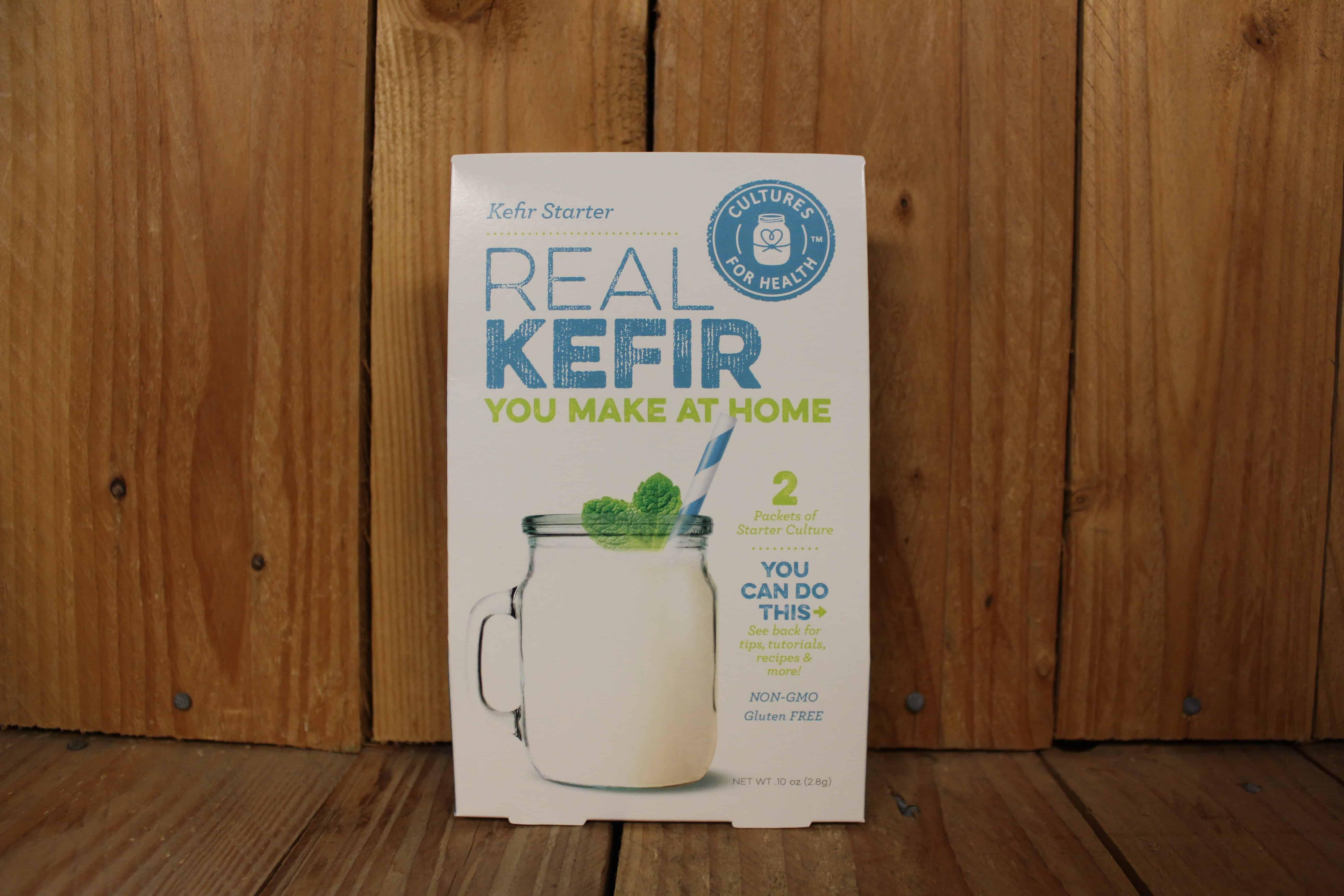 Cultures for Health – Kefir Starter Culture