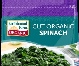 Spinach-8oz