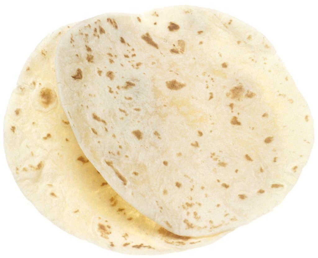 Azim – Flat Bread Wheat *Not Organic* (Pkg 8/240g)