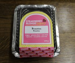 SB - Brownies