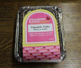 SB - Cake - Chocolate