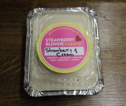 SB - Cake - Strawberry