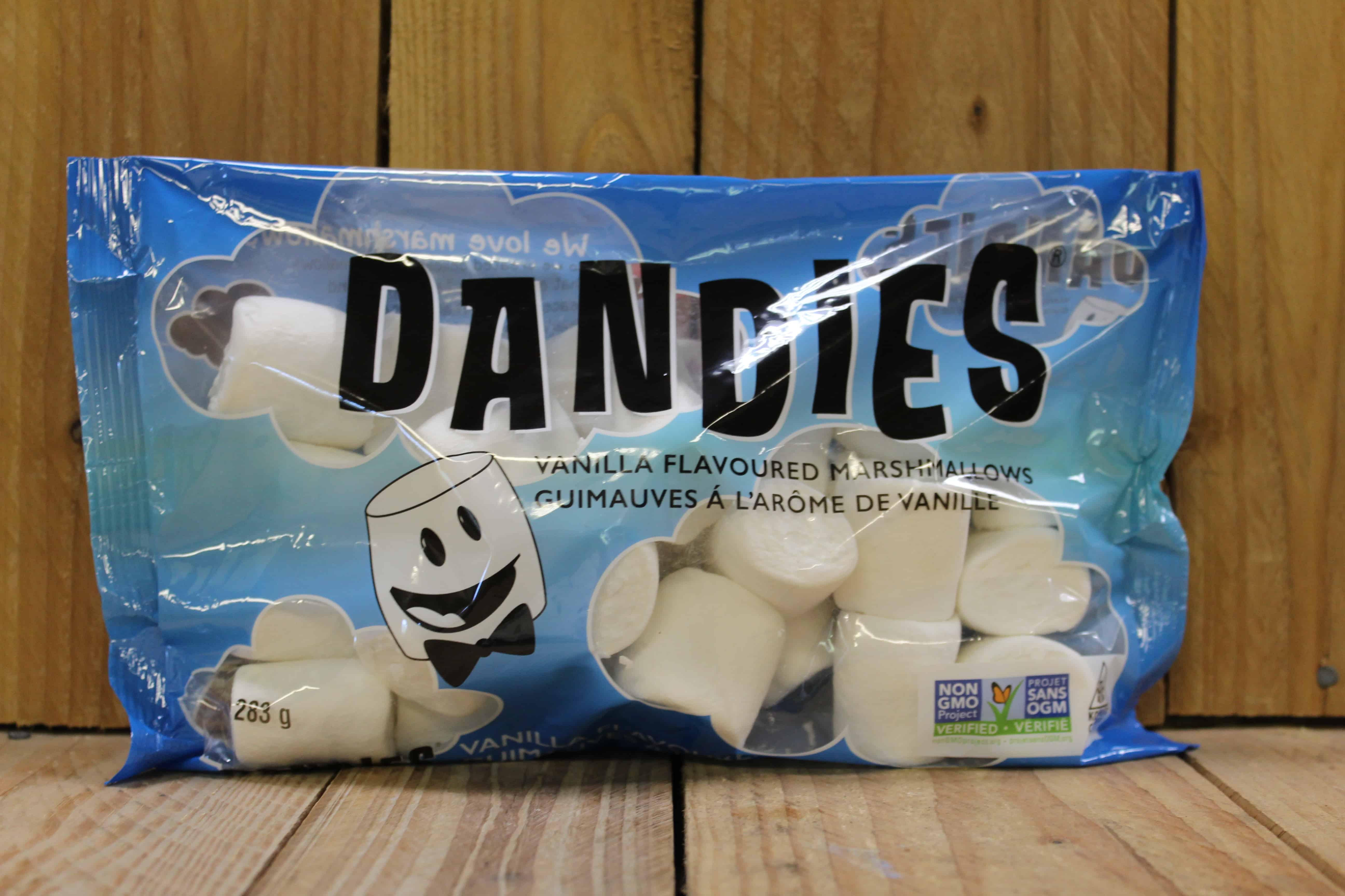 Dandies – Vegan Marshmallows (283g)