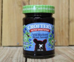 crofters blue