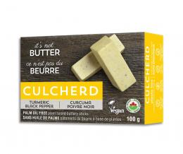 butter turmeric