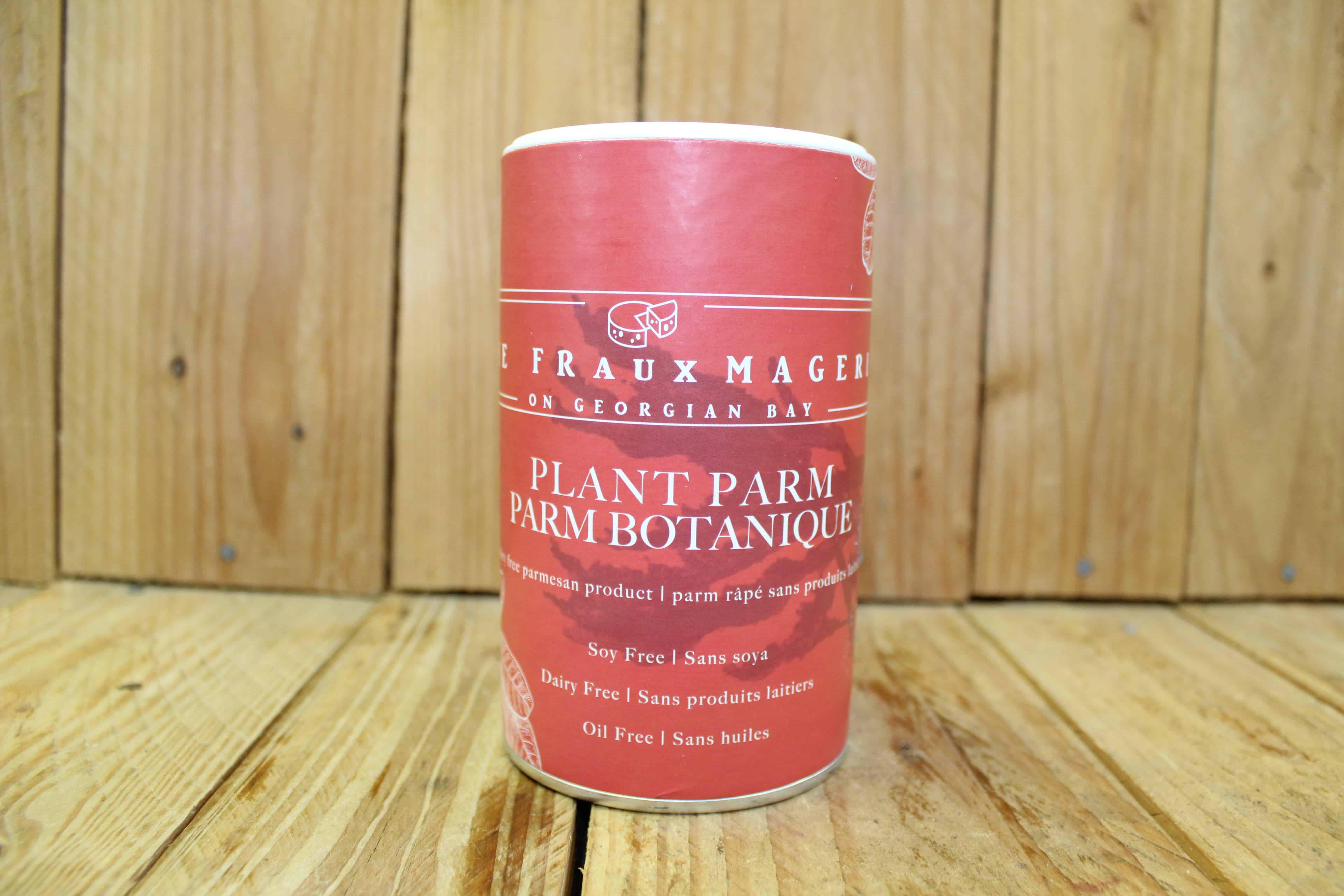 Frauxmagerie Georgian Bay – Plant-Based Parm VEGAN (165g)