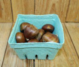chestnuts half