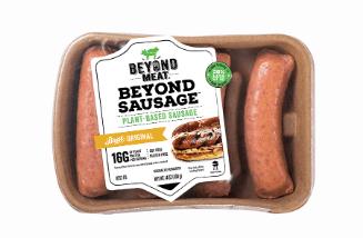 Beyond Meat – Sausages, Mild Italian VEGETARIAN (4-Pack/400g)