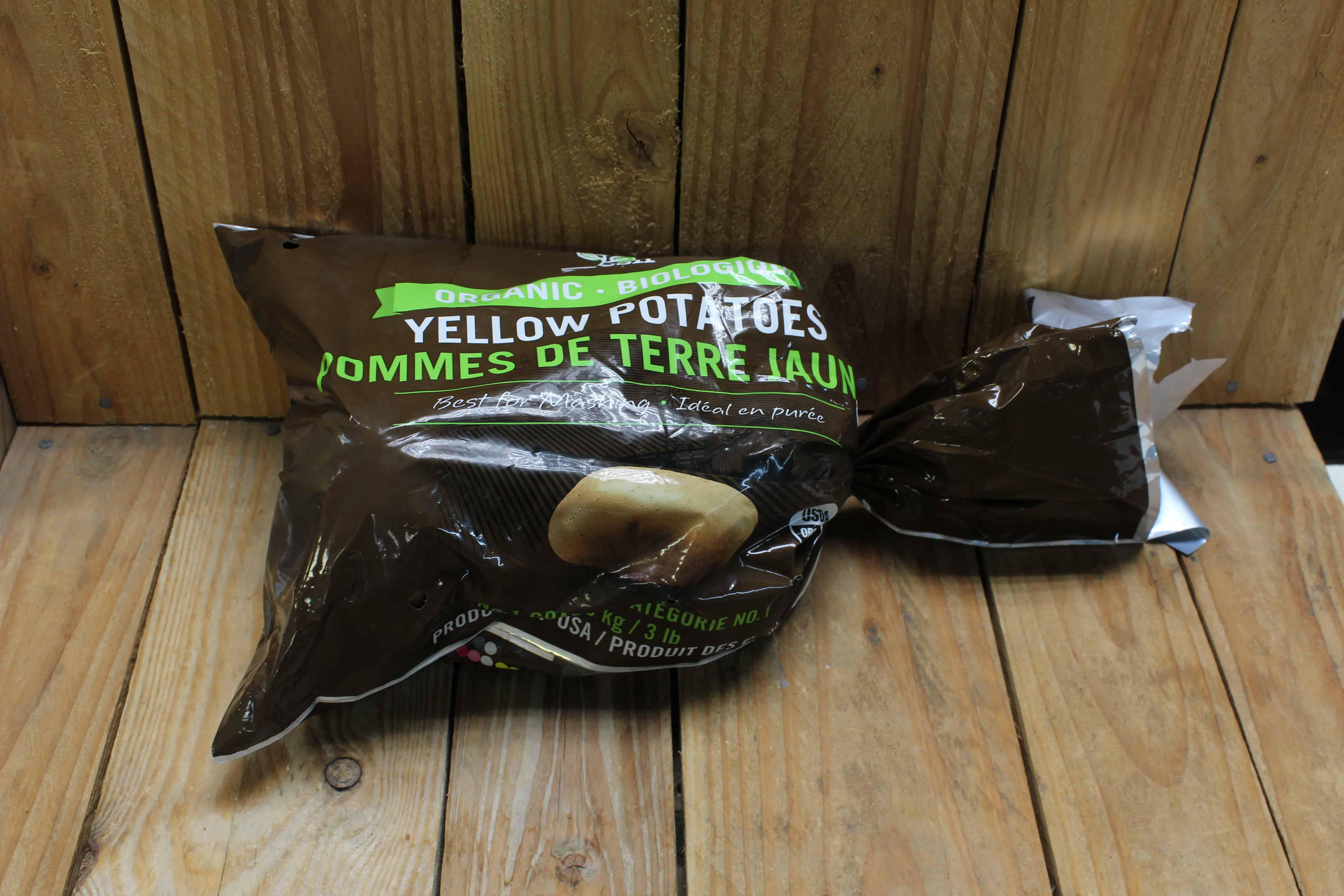 Potatoes – Russet ONTARIO Pfenning's Farm (2LB Bag)