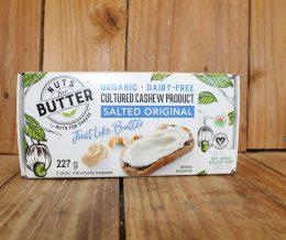 nfb butter