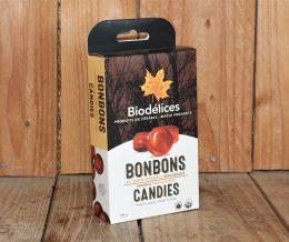 Biodel-candies