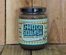 chocosquash-milk-375g